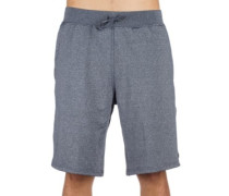Flavien Shorts marled grey
