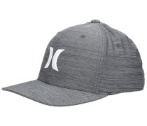 Dri-Fit Cutback Cap white