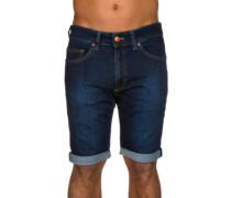 Denim Shorts true indigo