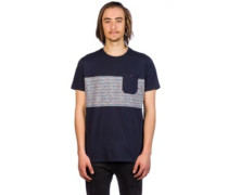 Tribong Crew T-Shirt navy