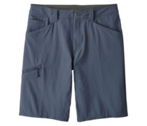 "Quandary 12"" Shorts dolomite blue"