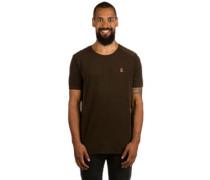 In Der Genitalunion T-Shirt heritage black