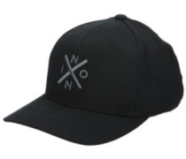 Exchange Flex Fit Cap charcoal