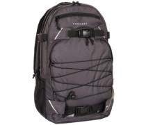 Laptop Louis Backpack dark grey