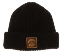 Style Logo Beanie black