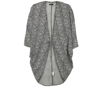 Beach Cover Up Cardigan white