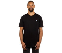 Embro Gull T-Shirt black