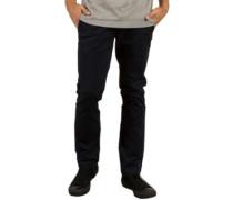 Frickin Slim Chino Pants black