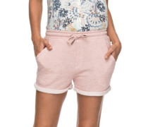 Trippin Shorts rose tan heather