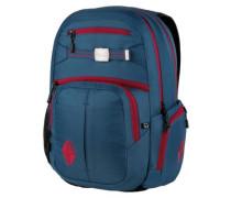 Hero Backpack blue steel