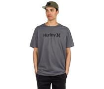 Dri-Fit Coronado T-Shirt dk char htr