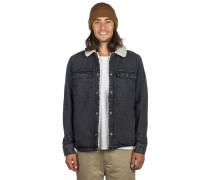 Keaton Jacket black