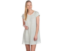 Curfew Dress silt green