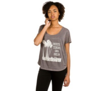 Oppli T-Shirt granite gray