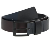 Draftr Slider Pu Belt dusty blue