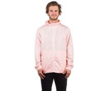 Marathon Windbreaker pink