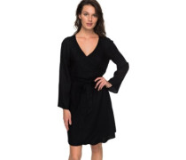 Small Hours Solid Dress anthracite
