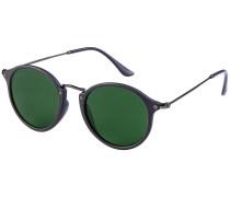 Spy Black green