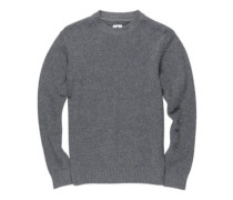 Theron Pullover grey heather