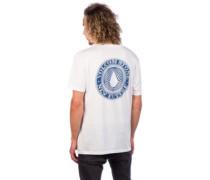 sphere Basic T-Shirt white