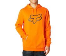 Legacy head Hoodie orange