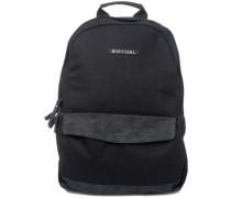 Wanderer Backpack black