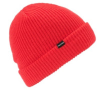 Sweep Beanie fire red