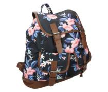 Serene Backpack floral