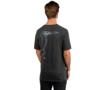 Burch Bird T-Shirt black