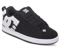 Court Graffik Sneakers black