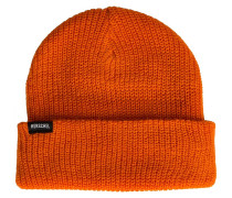 Anderson Beanie vermillon orange