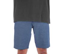 "Frickin Snt Slub 20"" Shorts tidal blue"