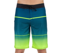 Eikon 20 Boardshorts neon yellow