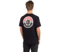 Pivot T-Shirt flint black