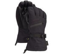 Gore-Tex Gloves true black