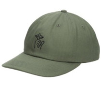Shh Polo Hat Cap olive