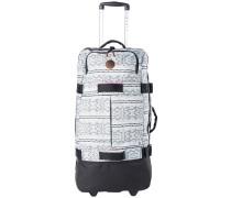 F-Light Global Mai Ohana Travel Bag white