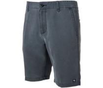 "Travellers Boardwalk 20"" Shorts black"