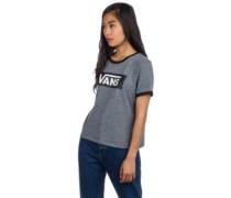 Ring Tangle T-Shirt black