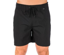 One & Only Volley 17'' Boardshorts black