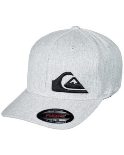 Final Cap light grey heather