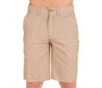 Oxford Shorts antique bronze