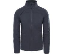 Ondras Softshell Outdoor Jacket asphalt grey