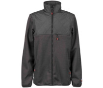 Elbrus Fleece Jacket black