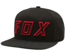 Posessed Snapback Cap black