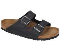 Arizona Sandals nu oiled sfb black