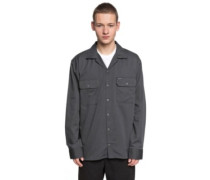 Wasdale Shirt LS dark shadow