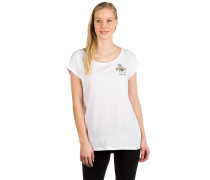 Posy T-Shirt white