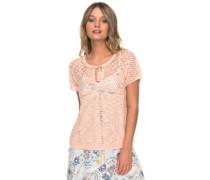 Sandy Sea T-Shirt tropical peach