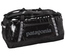 Black Hole Duffel 90L Travelbag black